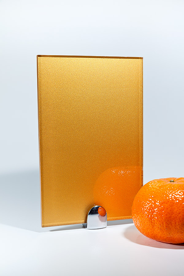 Rich Gold RAl 0327